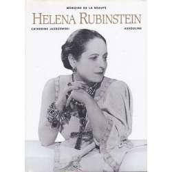 Mémoire de la Beauté Helena Rubinstein