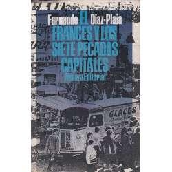 EL FRANCÉS Y LOS SIETE PECADOS CAPITALES.
