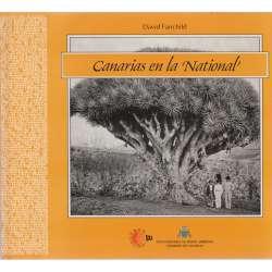 Canarias en la 'National'