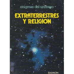 Extraterrestres y religión