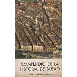 Compendio de la historia de Bilbao