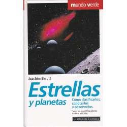 ESTRELLAS Y PLANETAS.