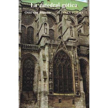 La catedral gótica