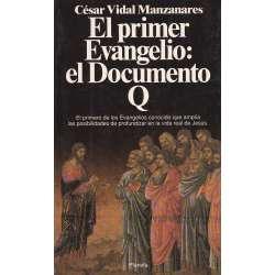 El primer Evangelio: el Documento Q