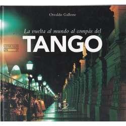 La vuelta al mundo al compás del Tango