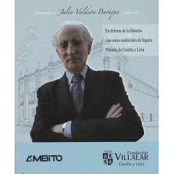 Homenaje a Julio Valdeón Baruque 1936-2009