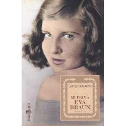 Mi prima Eva Braun