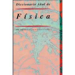 Diccionario Akal de Física