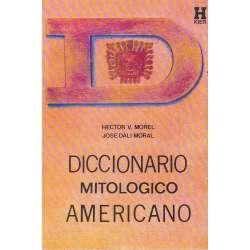 Diccionario mitológico americano