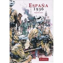 España 1936. Segunda parte