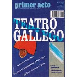 Teatro Gallego