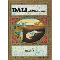 Dalí... Dalí... Dalí