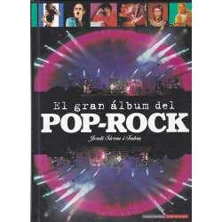 El gran álbum del Pop-Rock