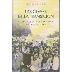 Las claves de la Transición. Del Franquismo a la Democracia en Castilla y León