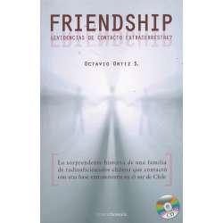 Friendship ¿Evidencias de contacto extraterrestre?