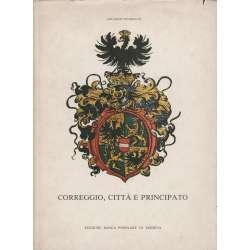 Correggio, città e principato