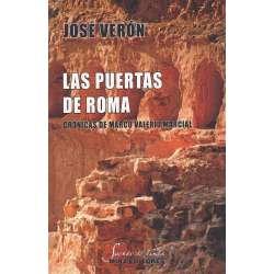 Las puertas de Roma. Crónicas de Marco Valerio Marcial