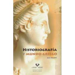 Historiografía y mundo griego