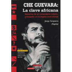 Che Guevara: La clave africana