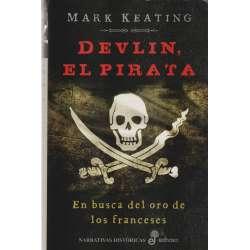 Devlin el pirata. En busca del oro de los franceses