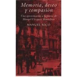 Memoria, deseo y compasión