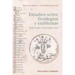 Estudios sobre florilegios y emblemas