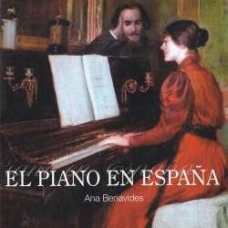 El piano en España