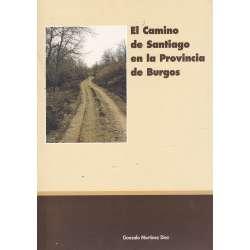 El Camino de Santiago en la Provincia de Burgos