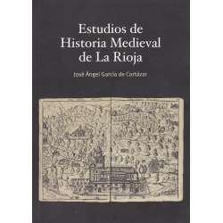 Estudios de Historia Medieval de La Rioja