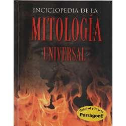 Enciclopedia de la mitología universal