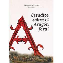 Estudios sobre el Aragón foral
