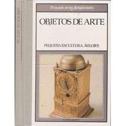El mundo de las Antigüedades. Objetos de arte