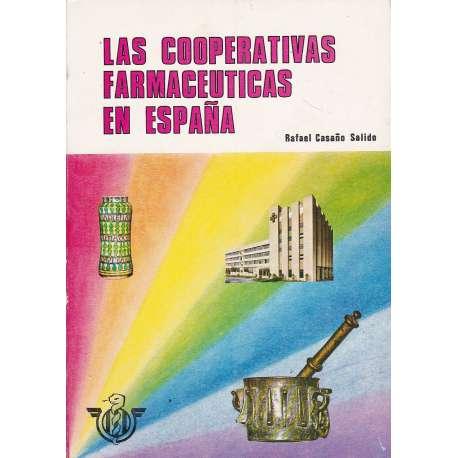 Las cooperativas farmacéuticas en España
