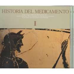 Historia del medicamento. III Tomos