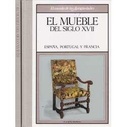 El mundo de las Antigüedades. El mueble del siglo XVII