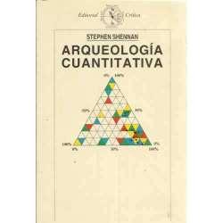 Arqueología Cuantitativa
