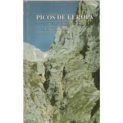 Picos de Europa. Rutas turisticas por Asturias, Cantabria y León