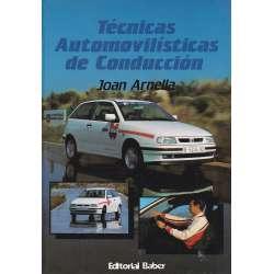 Técnicas automovilísticas de conducción