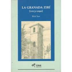 La Granada Zirí (1013-1090)