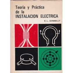 Teoría y práctica de la instalación eléctrica