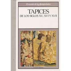 El mundo de las Antigüedades. Tapices de los siglos XV, XVI, XVII y XVIII. 2 Tomos