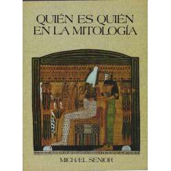 Quién es quién en la mitología