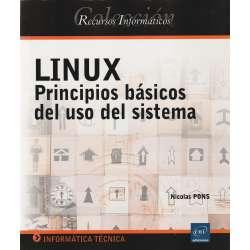 Linux. Principios básicos del uso del sistema