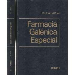 Farmacia Galénica Especial