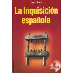 LA INQUISICIÓN ESPAÑOLA.