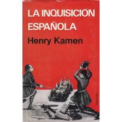 LA INQUISICIÓN ESPAÑOLA. Una revisión histórica.