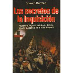 Los secretos de la Inquisición