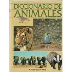 Diccionario de animales