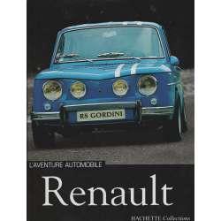 L'Aventure Automobile. Renault