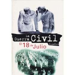 El 18 de Julio